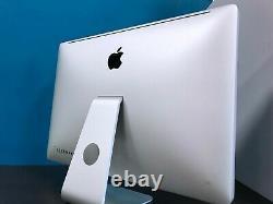 Apple iMac 27 Desktop All-In-One 3.7GHZ TURBO 2TB OS2015 2 YEAR WARRANTY