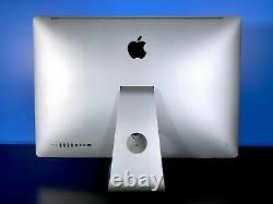 Apple iMac 27 Desktop All-In-One / QUAD CORE / 1TB / 8GB RAM / 3 YEAR WARRANTY