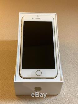 Apple iPhone 6 32GB Space Gray (Unlocked) Brand New, One Year Warranty