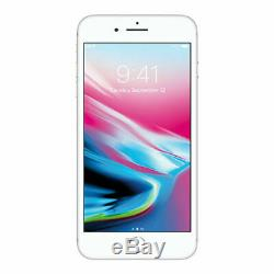 Apple iPhone 8 Plus 64GB GSM Unlocked A1864 Good- With One Year Warranty