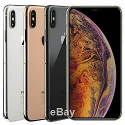 Apple iPhone XS A1920 256GB GSM Unlocked Grade A One Year Warranty Included