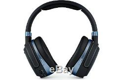 Audeze MOBIUS 3D Headset with Waves NX Head Tracking BLUE One Year Warranty