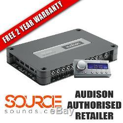 Audison BIT-One Interface Processor including Audison DRC FREE 2 YEAR WARRANTY