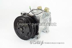 BRAND NEW A/C Compressor for Ferrari 348 355 1989-1997 with one year Warranty