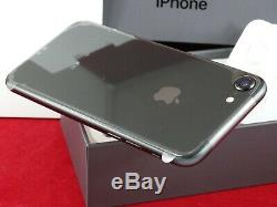 BRAND NEW! APPLE iPhone 8, GRAY 64GB, VERIZON + ONE YEAR APPLE WARRANTY! -L@@K