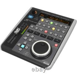 Behringer X-TOUCH ONE Universal Control Surface with 1 Year Extended Warranty
