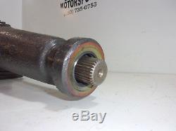 BorgWarner Studebaker T86 3 speed with R10 OD 2.66 Ratio One Year Warranty