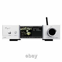 Cayin iDAP-6 Digital Audio Player One Year Warranty