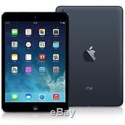 Columbus Day Sale Apple iPad mini 16GB, Wi-Fi Black FREE ONE YEAR WARRANTY