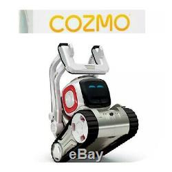 Cozmo + Vector + thread pack + 1 Year Warranty combo (LAST ONE AVAILABLE)