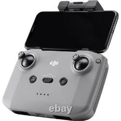 DJI Mavic Air 2 Drone Quadcopter Fly More Combo Renewed With One Year Warranty