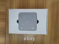 DLP Mini 3D 4K Home/Office Projector (Black 4gb+32gb) One year warranty