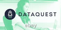 Data Quest Premium (Annual Plan One Year Warranty)(DATAQUEST. IO)