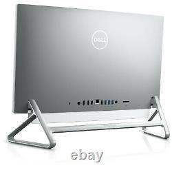 Dell Inspiron 24 5400 All In One PC i7 1165G7 8GB 1TB 256GB 1 Year Dell Warranty
