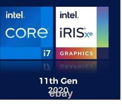 Dell Inspiron 24 5400 All In One PC i7 1165G7 8GB 1TB 512GB 1 Year Dell Warranty