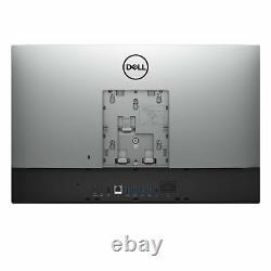 Dell OptiPlex 27 7780 All In One i9 10900 32GB 512GB 1080P Touch 3 Year Warranty