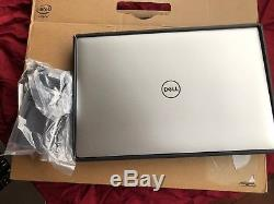 Dell XPS 15 9570 Core i7-8750H, 16GB, 4K Ultra HD ONE YEAR WARRANTY