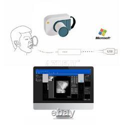 Dental Digital Image RVG X-Ray Sensor XVS2121 fit Child & Pets 1 Year Warranty