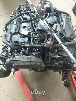 Discovery 4 SPORT, 3.0 TDV6 ENGINE 306DT 2010-15 ONE YEAR WARRANTY