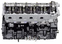 Dodge Jeep 1999-2006 4.7 V8 Single Spark Plug Reman Engine One Year Warranty