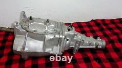 EARLY GM T10 4 SP CLOSE 2.20 PASSENGER CARS 10 x 27 ONE YEAR WARRANTY