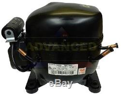 Embraco NEK2150GK Low Temp Compressor 1/2+ HP, R404A, 115V One Year Warranty
