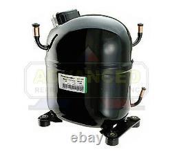 Embraco NJ6220Z2 HBP Compressor 3/4 HP, R134a, 220V One Year Warranty