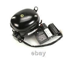 Embraco NT2180GKV2 Low Temp Compressor 1 HP, R404a, 220V One Year Warranty