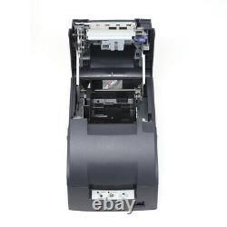 Epson TM-U220B Receipt Kitchen Printer USB Interface Come With One Year Warranty