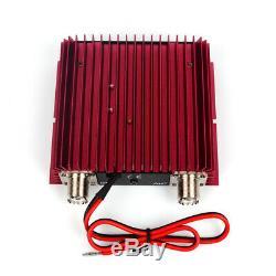 FM AM SSB HF 15/12/10 meters HAM Handheld CB Radio Amplifier One Year Warranty