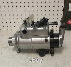 FORD TRACTOR CAV 3233F380 Fuel PUMP 3000, 3100, 3330, 3600 One Year warranty