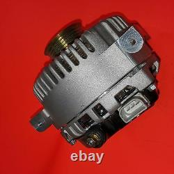 Ford Explorer 2002 to 2004 V8/4.6L Engine 130AMP Alternator One Year Warranty