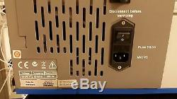 GE AKTA Crossflow with One-Year Depot Warranty