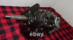 GM 1ST DESIGN SUPER T10 4 SPEED 2.43 1ST POWER BRUTE 10 x 27 ONE YEAR WARRANTY