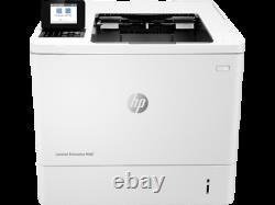 HP LaserJet Enterprise M607n One-Year, Next-Business Day, Onsite Warranty