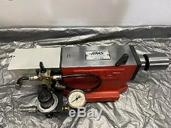 Haas Pneumatic Tailstock 4 HA5C 4TH AXIS Very Low Hours One Year Warranty