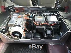 Honda Insight 2000-2006 Hybrid Battery One Year Warranty