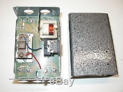 Honeywell L8148A Cold Start Oil Burner Boiler Control ONE YEAR WARRANTY