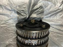 Hurco Spindle VM1 10k Rpm CAT40 0030108246 Low Hours One Year Warranty