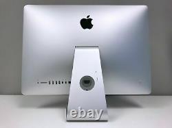 IMac 21.5 inch All-in-One Slim Design Core i5 3 Year Warranty 1TB