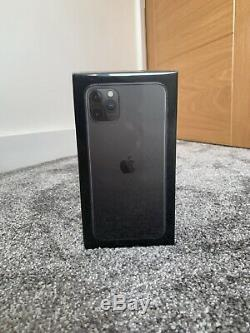 Iphone 11 Pro Max 256gb Soace Grey Unlocked SAME DAY DISPATCH. ONE YEAR WARRANTY