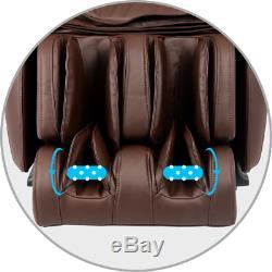 Ivory Titan Osaki OS-4000XT L-Track Massage Chair Recliner One Year Warranty