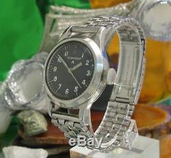 Jaeger lecoultre MK11 Cal 488. Sbr Faraday cage One Year Warranty Circ 1948