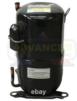 Kulthorn KM7516Z-2 Compressor 2 HP Mid Temp R404A, 220V, 1 PH One Year Warranty