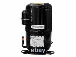 Kulthorn WJ2440Z-2 Low Temp Compressor 1 HP, R404A, 220V One Year Warranty