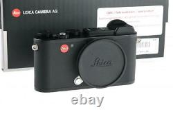 Leica 19301 CL black with one year of guarantee // 33240,4