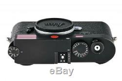 Leica M10 20000 black chrome with one year of warranty // 32925,33