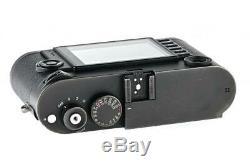 Leica Monochrom 10930 Type 246 black one year of warranty // 32925,8