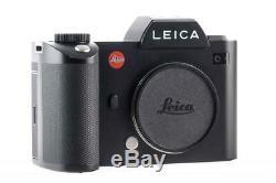 Leica SL Typ 601 10850 one year of warranty // 32446,28