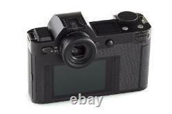 Leica SL Typ 601 10850 one year of warranty // 32759,58
